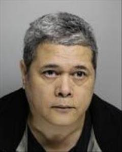 Rodney Gary Ebanez a registered Sex Offender of California