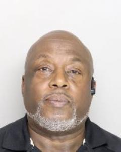 Rodney Charles Eiland a registered Sex Offender of California