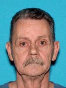 Rodney Steven Engel a registered Sex Offender of California