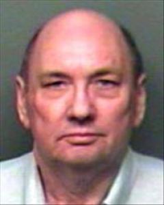 Rodney Clayton Hamilton a registered Sex Offender of California
