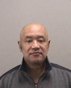 Rodney V Jones a registered Sex Offender of California