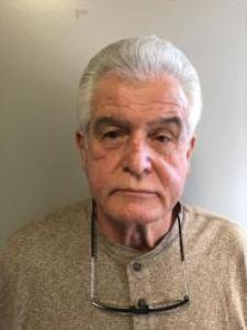 Rodney Charles Mcintire II a registered Sex Offender of California