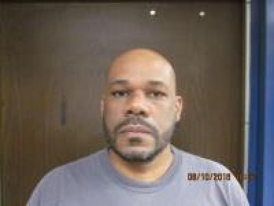 Rodney Ian Osman a registered Sex Offender of California