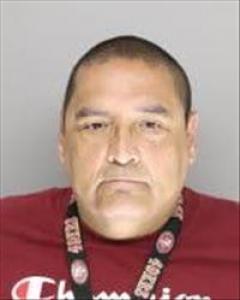 Rodney Roderick Sisneros a registered Sex Offender of California