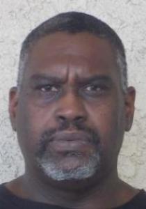 Rodney Earl Thompson a registered Sex Offender of California