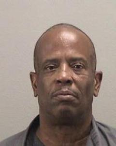 Rodney Parnell Trodder a registered Sex Offender of California