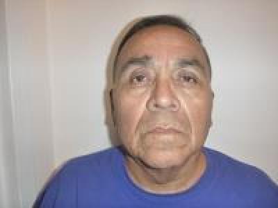 Rodolfo Almaraz a registered Sex Offender of California