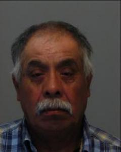 Rodolfo Martinez Apolinar a registered Sex Offender of California