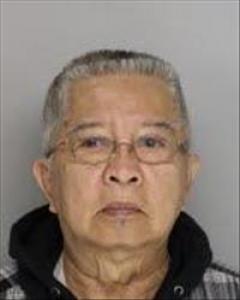 Rodolfo Baliton Casuga a registered Sex Offender of California
