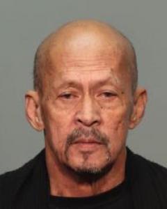 Rodolfo Samson Deguzman a registered Sex Offender of California