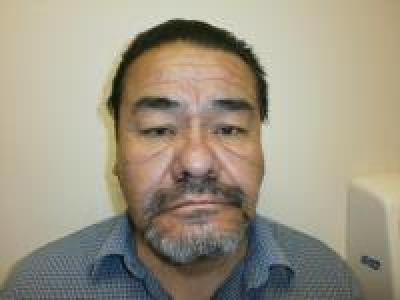 Rodolfo Gerardo a registered Sex Offender of California