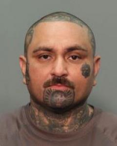 Rodolfo Mora Jr a registered Sex Offender of California