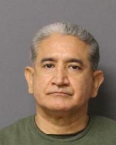 Rodolfo Pichardo a registered Sex Offender of California