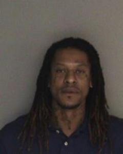 Rodrick Furtrell a registered Sex Offender of California