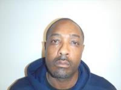 Rodrick Anthony Sykes a registered Sex Offender of California