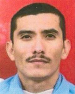 Rodrigo Mondragon Borja a registered Sex Offender of California