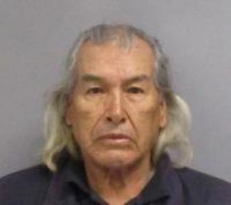 Rodrigo Marin Herrera a registered Sex Offender of California