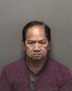 Rodrigo Leones a registered Sex Offender of California