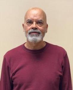 Rod Everett Seldon a registered Sex Offender of California