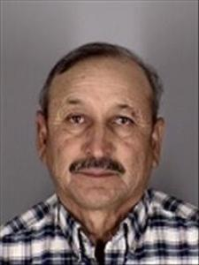 Rogelio S Ambrosio a registered Sex Offender of California