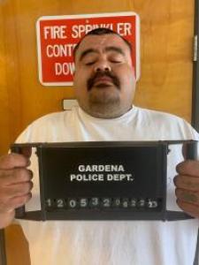 Rogelio Carpio a registered Sex Offender of California