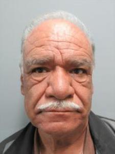 Rogelio Valdez Fernandez a registered Sex Offender of California
