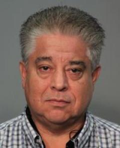 Rogelio Martinez a registered Sex Offender of California