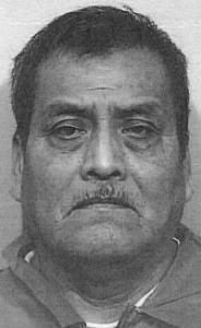 Rogelio Martinez Mata a registered Sex Offender of California