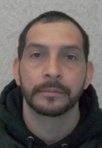 Rogelio Nunez Jr a registered Sex Offender of California