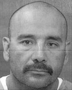 Rogelio Orozco a registered Sex Offender of California