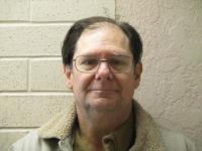 Roger Campbell Albisser a registered Sex Offender of California