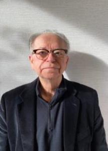 Roger Herbert Bice a registered Sex Offender of California