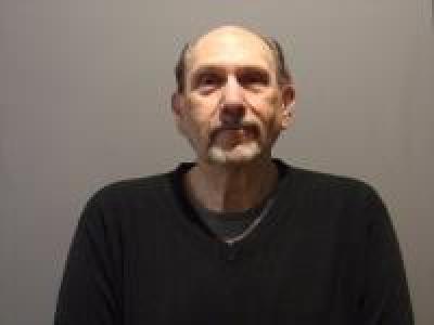 Roger Elliott a registered Sex Offender of California