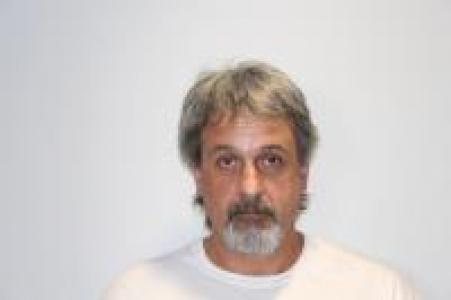 Roger Curtis George a registered Sex Offender of California
