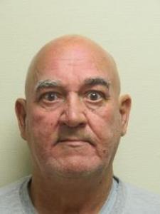 Roger Jesus Guarine a registered Sex Offender of California