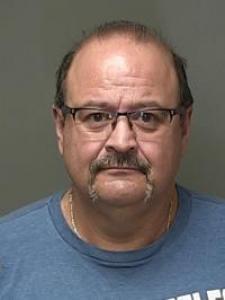 Roger Hernandez a registered Sex Offender of California