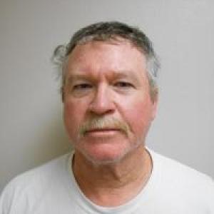 Roger Scott Hewson a registered Sex Offender of California
