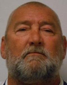 Roger Neal James a registered Sex Offender of California