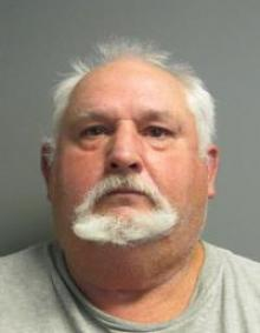 Roger Dale Larsen a registered Sex Offender of California