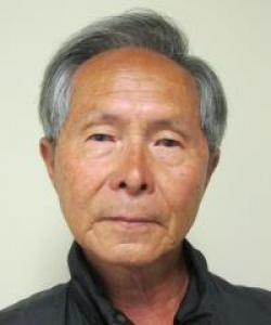 Roger Anchun Lin a registered Sex Offender of California