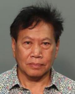 Roger Otero a registered Sex Offender of California