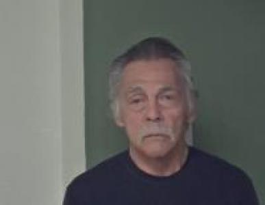 Roger Dale Padilla a registered Sex Offender of California