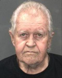 Roger Kenneth Potts a registered Sex Offender of California