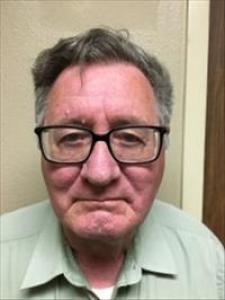 Roger Allan Robinson a registered Sex Offender of California