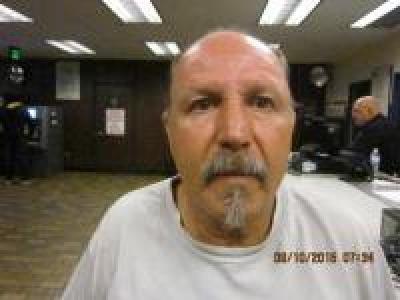 Roger Silva a registered Sex Offender of California