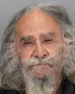 Rojiro Ray Sanchez a registered Sex Offender of California