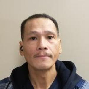 Rolando Agunos Balabis a registered Sex Offender of California