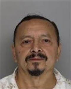 Rolando Bermudez a registered Sex Offender of California