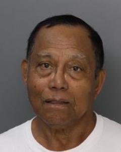 Rolando Escalona a registered Sex Offender of California