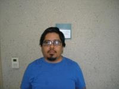 Rolando Adriel Garcia a registered Sex Offender of California
